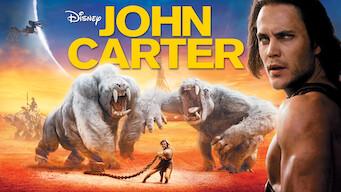 John Carter: Zwischen zwei Welten