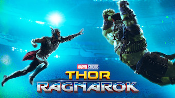 Is Thor Ragnarok 2017 On Netflix Taiwan