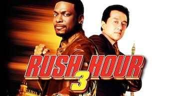 Is Rush Hour 3 2007 On Netflix Israel