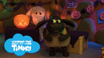 Learning Time with Timmy: Season 1