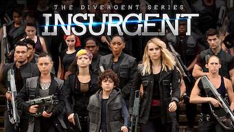 Is The Divergent Series Insurgent 2015 On Netflix New Zealand