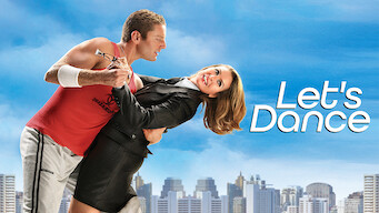 Is Let S Dance 2006 On Netflix Egypt