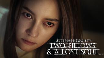 Sleepless Society: Two Pillows & A Lost Soul: Season 1