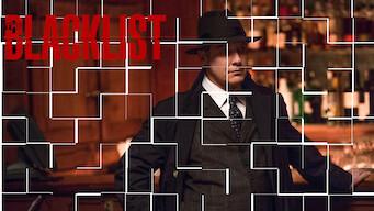 The Blacklist: Season 7