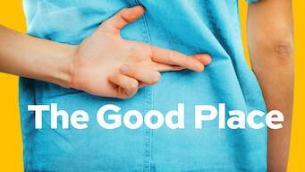The Good Place: Season 4