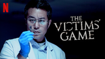 The Victims' Game: Season 1